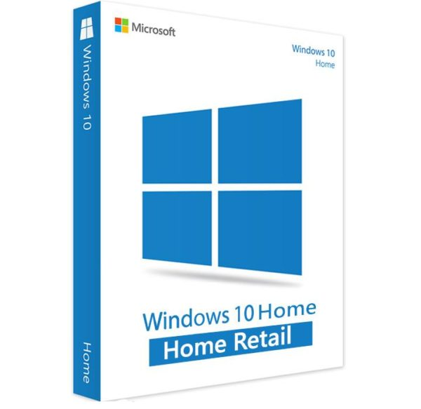 windows home retail סיריאל