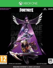 Fortnite : Darkfire Bundle - Xbox One