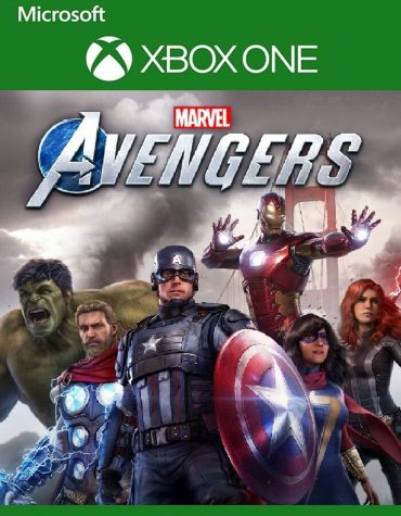 Marvel's Avengers – Xbox One