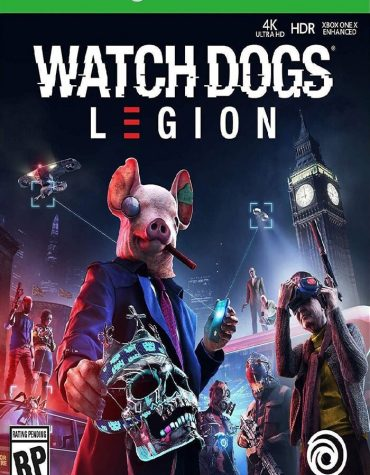 Watch Dogs Legion – Xbox One