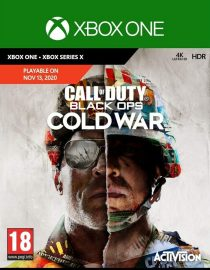 Call of Duty Cold War – Xbox One קוד דיגיטלי