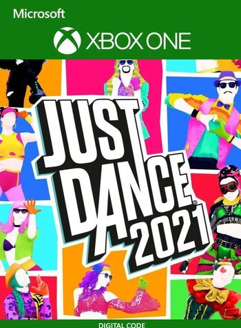 Just Dance 2021 – Xbox One