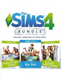 The Sims 4 - Bundle Pack